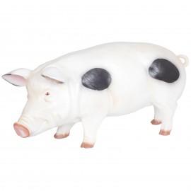 Statue en résine cochon anglais - 97 cm