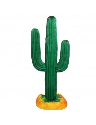 Cactus en résine hauteur 190 cm