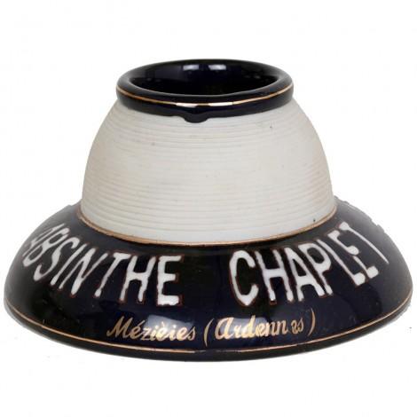 PYROGÈNE Chaplet en porcelaine - 11.5 cm