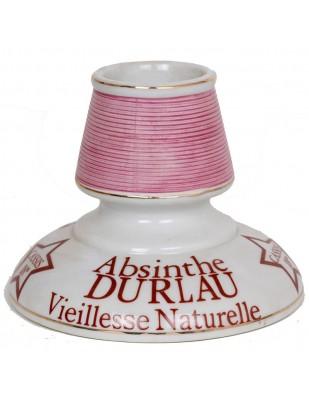PYROGÈNE Durlau en porcelaine - 12 cm
